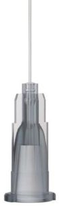MESBIO Needle 27G Ø0.40 x 12 mm