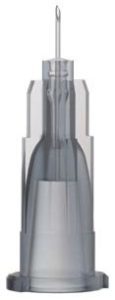 MESBIO NEEDLE Needle 27G Ø0.40 x 4 mm