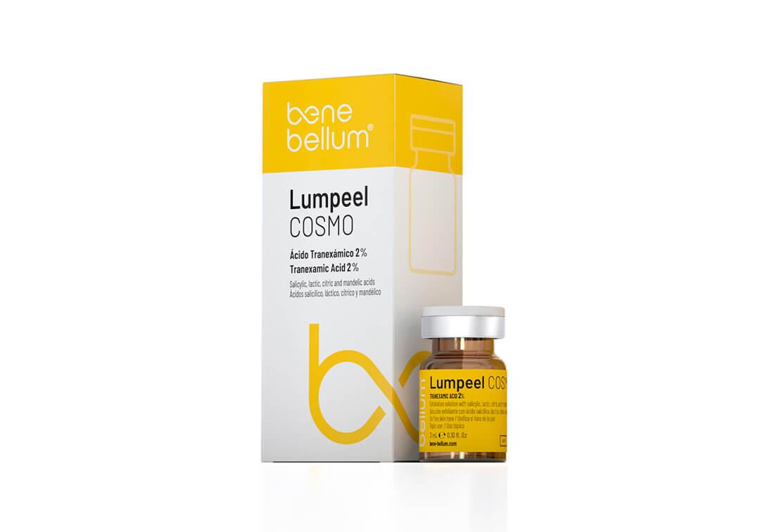 Peeling Benebellum skintech Lumpeel Cosmo