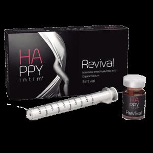 Happy Intim Revival skin tech distribuidor Sellaesthetic