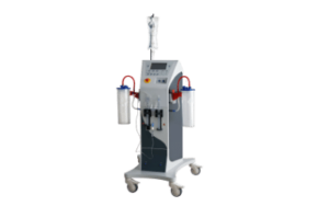 Lipomatic EVA SP aspirador liposuccion - Distribuidor Sellaesthetic