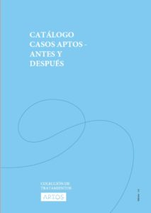 Catálogo Hilos Aptos Casos Clínicos - Fotos de antes y después
