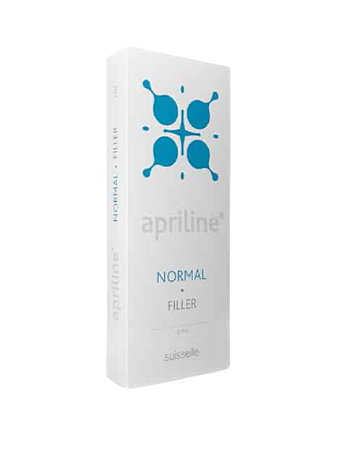 Apriline Filler relleno dérmico Normal - Sellaesthetic