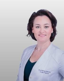 Dra. Marisa Manzano - Formadora en Hilos Aptos