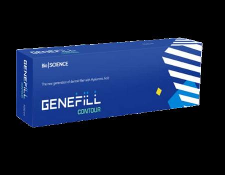 Genefill Contour - Distribuidor oficial España Sellaesthetic
