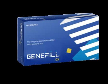 Genefill DX - Distribuidor oficial España Sellaesthetic