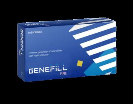 Genefill Fine - Distribuidor oficial España Sellaesthetic