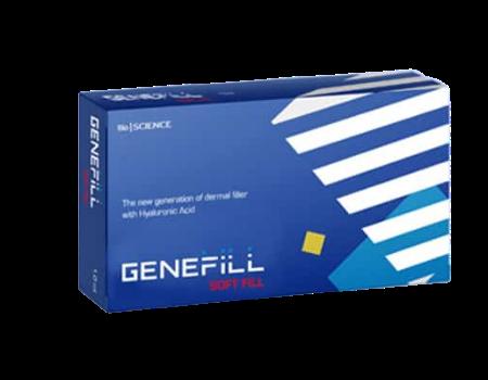 Genefill Soft Fill - Distribuidor oficial España Sellaesthetic