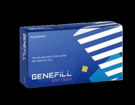 Genefill Soft Touch - Distribuidor oficial España Sellaesthetic