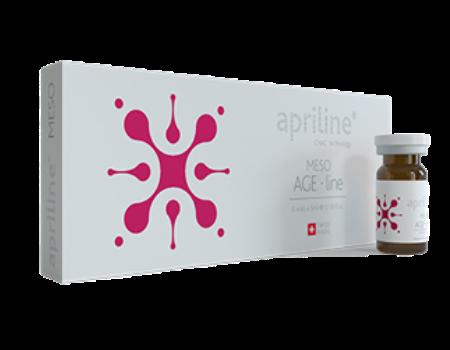 apriline AGE line sellaesthetic cockteles micropuncion