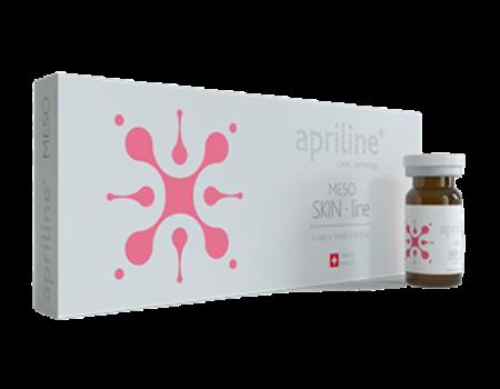 apriline Skin line sellaesthetic cockteles micropuncion