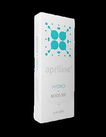 Apriline Filler relleno dérmico Hydro booster - Sellaesthetic