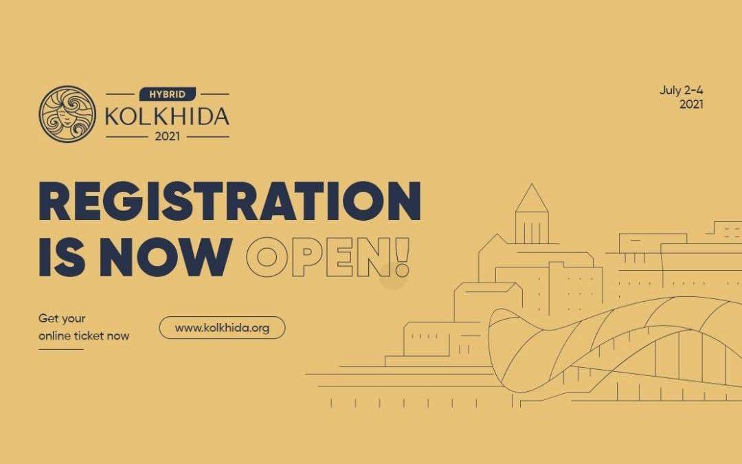 Congreso Kolhkida + Invitación 25 Aniversario Aptos