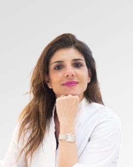 Dra. Sandra Oliveira - Médico estético - Formadora Internacional de Hilos Aptos
