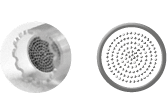 Cartucho 130 AN para dispositivo 1NEED Campomats microneedling - Distribuidor España y Portugal Sellaesthetic