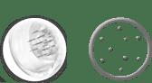 Cartucho 9MN 0.18 para dispositivo 1NEED Campomats microneedling - Distribuidor España y Portugal Sellaesthetic