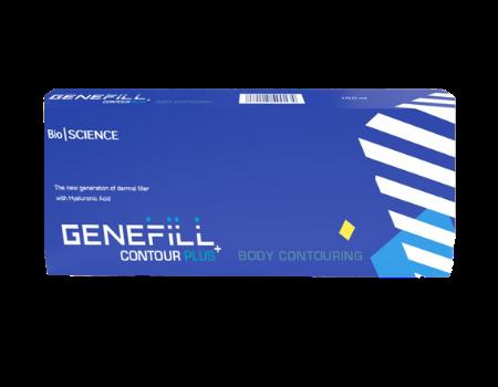 Sellaesthetic - Distribuidor en España de Genefill Contour Plus