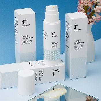 Recowell crema regeneradora post-tratramiento de medicina estética