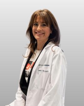 Dra. Dèlia Vilà - Formadora Hilos Aptos España - Sellaesthetic